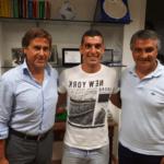 Marilungo alla Ternana Calcio