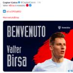 Birsa al Cagliari