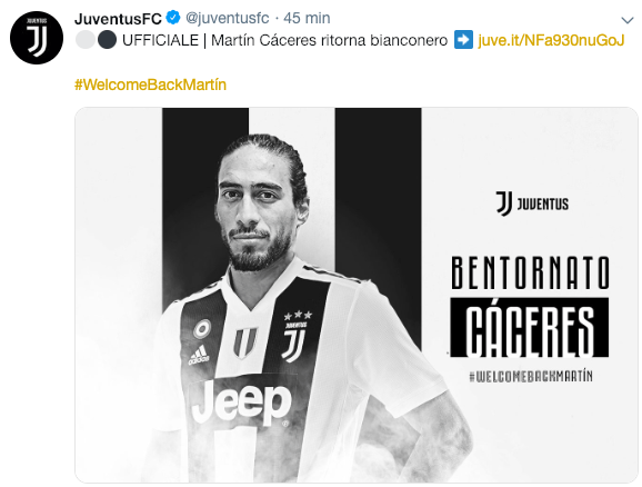 http://www.ultimecalciomercato.com/wp-content/uploads/2019/01/caceres-alla-juventus.png