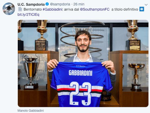 http://www.ultimecalciomercato.com/wp-content/uploads/2019/01/gabbiadini-alla-sampdoria.png