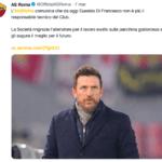 Esonerato Di Francesco