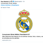 Militao al Real Madrid
