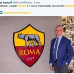 Ranieri alla Roma