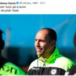 Tudor nuovo allenatore dell'Udinese