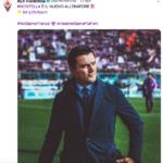 Montella alla Fiorentina