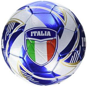 Mondo 13408  Pallone in PVC da Calcio Euro Team Italia