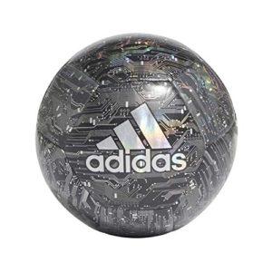Adidas CPT Pallone da Calcio Uomo BlackRainbow Reflective 5